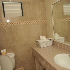 Отель Syrynity Palace Ямайка, Монтего-Бей - отзывы, цены и фото номеров - забронировать отель Syrynity Palace онлайн ванная фото 2