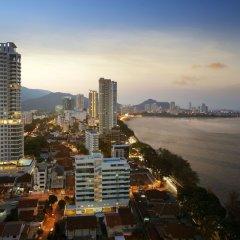 Отель Evergreen Laurel Hotel Penang Малайзия, Пенанг - отзывы, цены и фото номеров - забронировать отель Evergreen Laurel Hotel Penang онлайн городской автобус