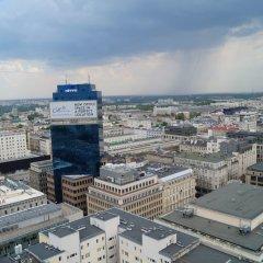 Отель Centre Apartamenty Warszawa Польша, Варшава - отзывы, цены и фото номеров - забронировать отель Centre Apartamenty Warszawa онлайн пляж