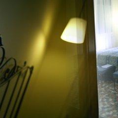 Отель Cityhotel Cristina Италия, Виченца - отзывы, цены и фото номеров - забронировать отель Cityhotel Cristina онлайн комната для гостей фото 5