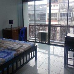 Отель Shady's Hostel Таиланд, Паттайя - отзывы, цены и фото номеров - забронировать отель Shady's Hostel онлайн комната для гостей фото 5