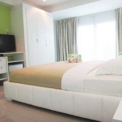 Отель Access Inn Pattaya комната для гостей фото 2