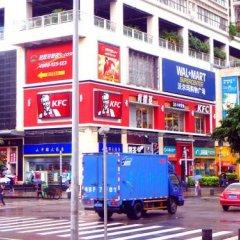Отель Jiale Hotel Китай, Шэньчжэнь - отзывы, цены и фото номеров - забронировать отель Jiale Hotel онлайн фото 5