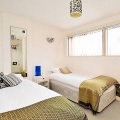 Отель Regents Canal комната для гостей фото 2