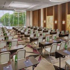 Отель Hilton Tallinn Park Таллин помещение для мероприятий фото 2