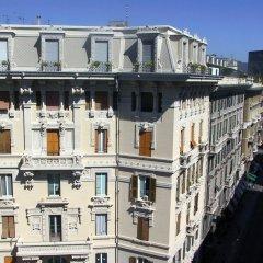 Отель Soana City Rooms