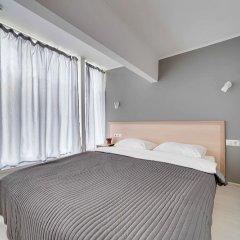 Гостиница Minima Aeroport комната для гостей фото 3