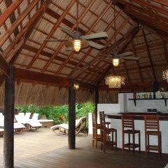 Отель Villas Sur Mer гостиничный бар