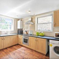 Апартаменты Access Apartments Maida Vale North в номере