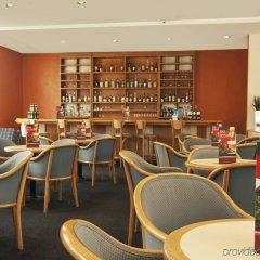Отель Fiesta Inn Centro Historico Мехико гостиничный бар