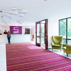 Отель Safestay London Kensington Holland Park Великобритания, Лондон - 1 отзыв об отеле, цены и фото номеров - забронировать отель Safestay London Kensington Holland Park онлайн помещение для мероприятий