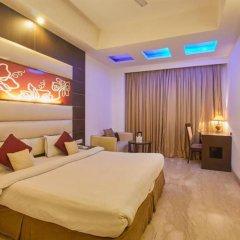 Отель Livasa Inn Индия, Нью-Дели - отзывы, цены и фото номеров - забронировать отель Livasa Inn онлайн комната для гостей фото 5