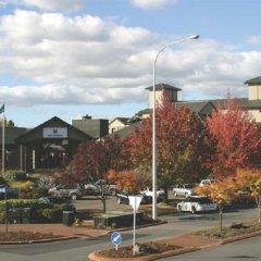 Millennium Hotel Rotorua фото 4
