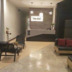 Отель See also Jomtien Таиланд, На Чом Тхиан - отзывы, цены и фото номеров - забронировать отель See also Jomtien онлайн спа