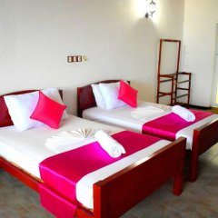 Yoho New Boa Vista Hotel комната для гостей