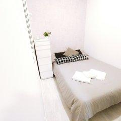 Отель Luxury Flat Embajadores Испания, Мадрид - отзывы, цены и фото номеров - забронировать отель Luxury Flat Embajadores онлайн ванная