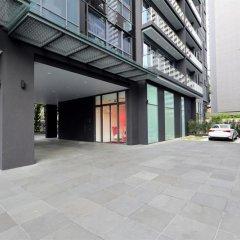 Отель Oakwood Studios Singapore Сингапур, Сингапур - отзывы, цены и фото номеров - забронировать отель Oakwood Studios Singapore онлайн фото 3
