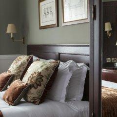 St Paul Hotel комната для гостей фото 2