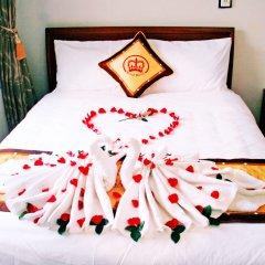 Отель Royal Sapa Hotel Вьетнам, Шапа - отзывы, цены и фото номеров - забронировать отель Royal Sapa Hotel онлайн сейф в номере