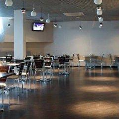 Гостиница SkyPoint Шереметьево гостиничный бар