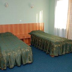 Гостиница Никотель комната для гостей