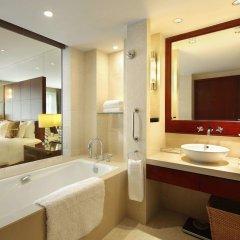 Отель Hilton Guangzhou Science City ванная