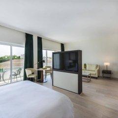 Отель Hilton Park Nicosia удобства в номере