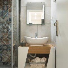 Отель Central Maison ванная фото 2
