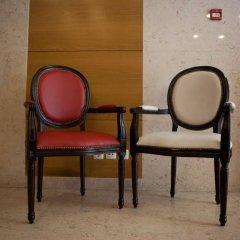 Hotel Portuense спа