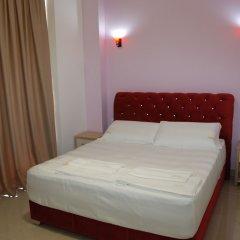 The City Gate Hotel Саранда комната для гостей фото 4
