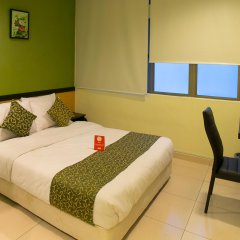 Отель OYO 151 Twin Hotel Малайзия, Куала-Лумпур - отзывы, цены и фото номеров - забронировать отель OYO 151 Twin Hotel онлайн комната для гостей