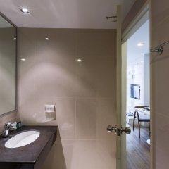 Отель United Residence Таиланд, Бангкок - отзывы, цены и фото номеров - забронировать отель United Residence онлайн ванная
