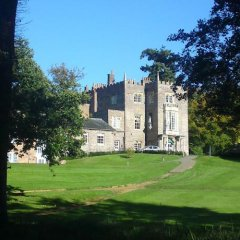 Отель Donnington Grove and Country Club фото 5