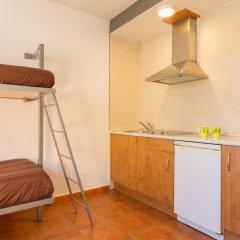 Отель Nevadasuite Apartamentos удобства в номере фото 2