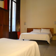 Отель Jaume I Испания, Барселона - 1 отзыв об отеле, цены и фото номеров - забронировать отель Jaume I онлайн комната для гостей фото 11