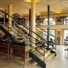 Отель Malon Бельгия, Лёвен - отзывы, цены и фото номеров - забронировать отель Malon онлайн фитнесс-зал