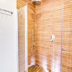 Carmel Boutique Apartment Израиль, Хайфа - отзывы, цены и фото номеров - забронировать отель Carmel Boutique Apartment онлайн ванная фото 2
