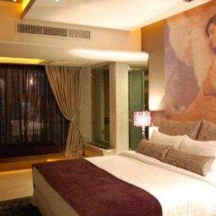 Отель IDYLL Паттайя комната для гостей фото 3