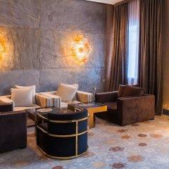 Гостиница The ONE Hotel Astana Казахстан, Нур-Султан - отзывы, цены и фото номеров - забронировать гостиницу The ONE Hotel Astana онлайн интерьер отеля фото 2