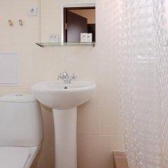 Mark Inn Hotel ванная