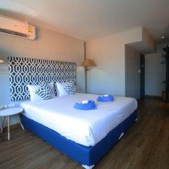 Отель Dreamz House Boutique комната для гостей фото 3