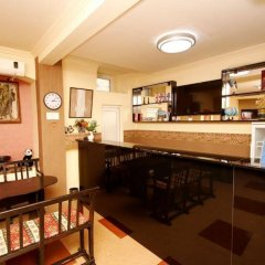 Hostel Panda интерьер отеля