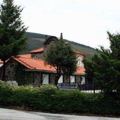 Отель Pousada do Marao - S. Goncalo фото 8