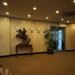 Отель Prime In Seoul Южная Корея, Сеул - отзывы, цены и фото номеров - забронировать отель Prime In Seoul онлайн интерьер отеля фото 2