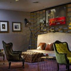 Hard Rock Hotel Pattaya интерьер отеля
