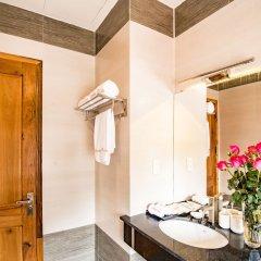 Отель Santa Villa Hoi An ванная