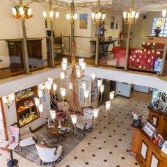 Отель Laurus Al Duomo Италия, Флоренция - 3 отзыва об отеле, цены и фото номеров - забронировать отель Laurus Al Duomo онлайн спа