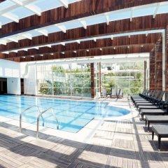 Paloma Grida Resort & Spa Турция, Белек - 8 отзывов об отеле, цены и фото номеров - забронировать отель Paloma Grida Resort & Spa - All Inclusive онлайн фото 10
