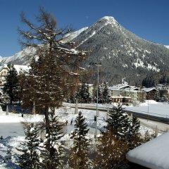 Отель Parsenn Швейцария, Давос - отзывы, цены и фото номеров - забронировать отель Parsenn онлайн фото 3