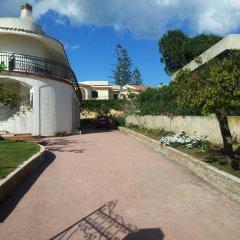 Отель Villa Dolci Vacanze Фонтане-Бьянке парковка
